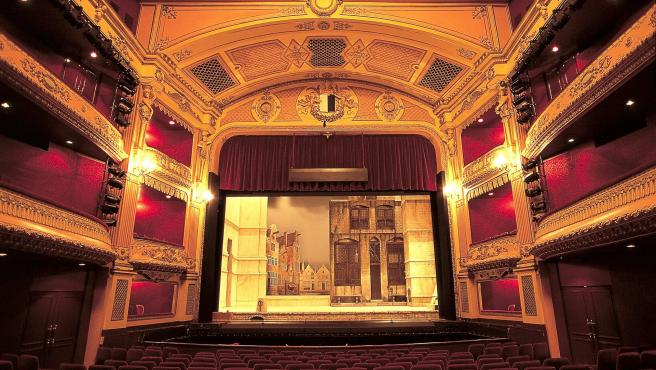 El Teatro Nacional habilitó contenido online por la cuarentena