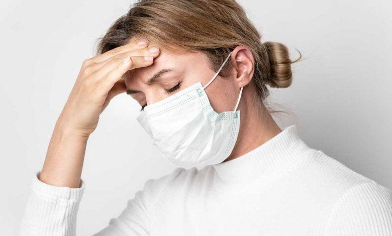 Es posible sentir todos los síntomas del Covid19 sin estar infectado