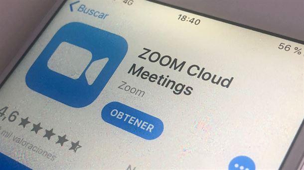 La aplicación Zoom será investigada en Colombia