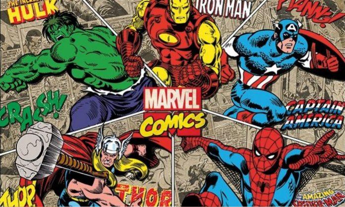 Marvel liberó varios cómics de forma gratuita en su plataforma