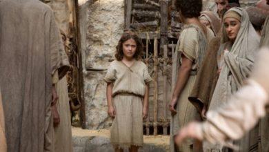 Películas en Netflix para estos días de Semana Santa