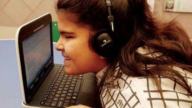 Personas ciegas podrán disfrutar de una biblioteca virtual en cuarentena