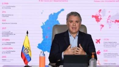 Qué pasará en Colombia después del 27 de abril
