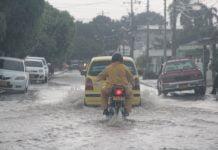 Recomendaciones ante la primera temporada de lluvias