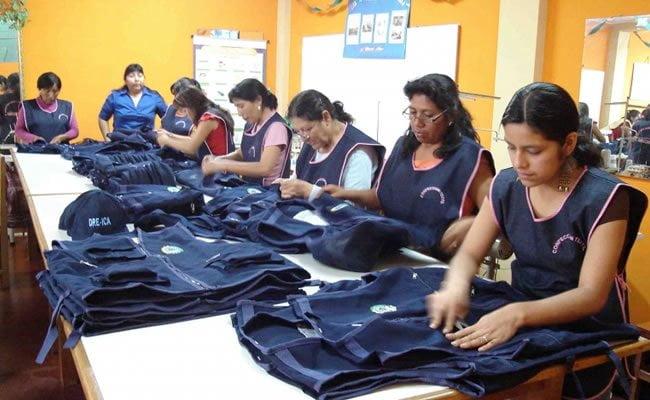 Regístrese en el Programa Ingreso Solidario para Mujeres