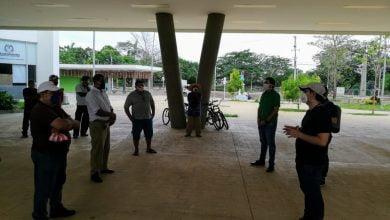 Se apertura sector de la construcción en Montería