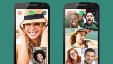 WhatsApp permitirá hacer videollamadas con más de 4 personas