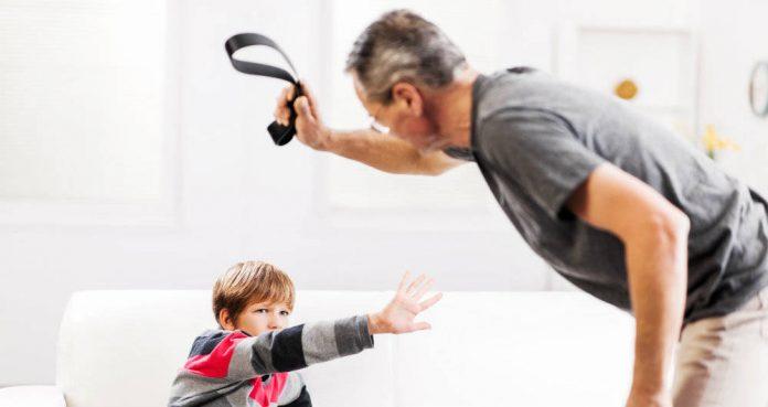 """""""Golpear a los niños no siempre es violencia intrafamiliar"""", Corte suprema"""