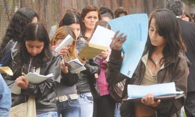 150.000 desempleados recibirán apoyo del Gobierno Nacional