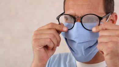 ¿Cómo hacer para que las gafas no se empañen al usar tapabocas?