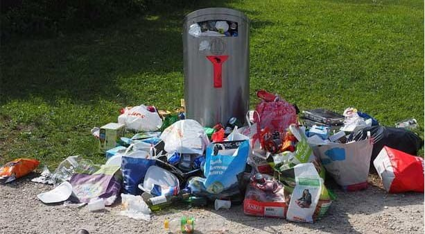 ¿Cómo reducir residuos en cuarentena?
