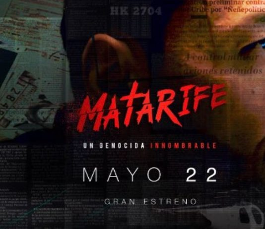 ¿Dónde se puede ver la polémica serie 'Matarife'?