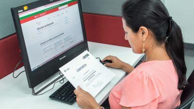 El Gobierno presentó la plataforma 'Contacto Maestro'