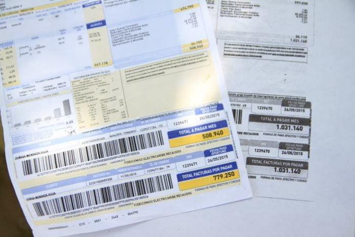 """Electricaribe """"explica"""" los altos costos con los que llega la factura"""