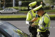 Estos son los beneficios para quienes tengan infracciones de tránsito