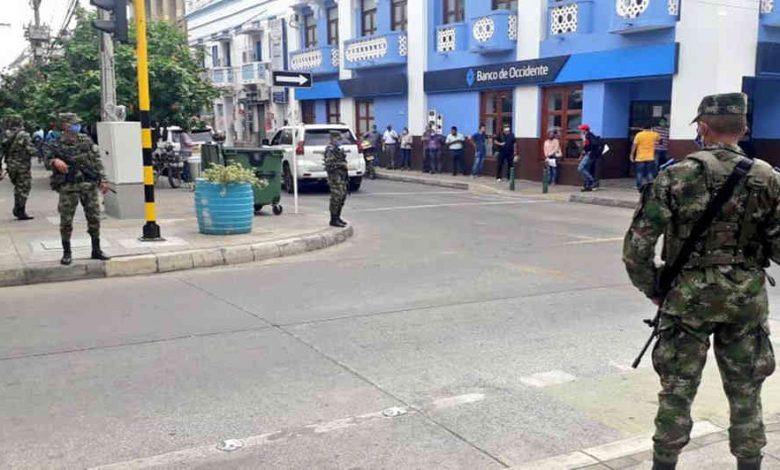 Expedirán decreto para adoptar nuevas medidas en Montería
