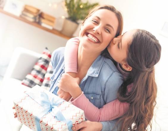 Fechas en que se celebrará el Día de la Madre este año