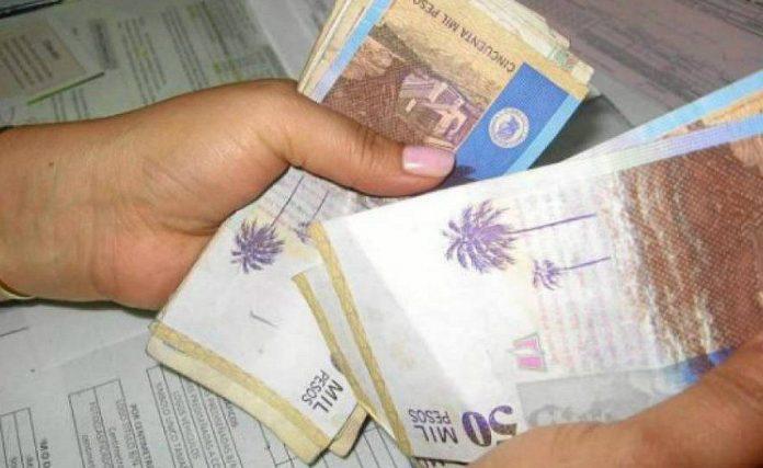 Gobierno aumentó 80 mil pesos al monto del subsidio Ingreso Solidario