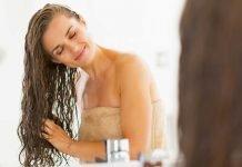 ¿Por qué es malo dormir con el cabello mojado?