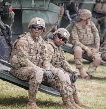 ¿Por qué hay tropas estadounidenses en Colombia?