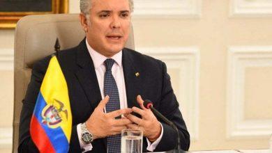 Presidente Duque se pronunció acerca del pago de prima de junio