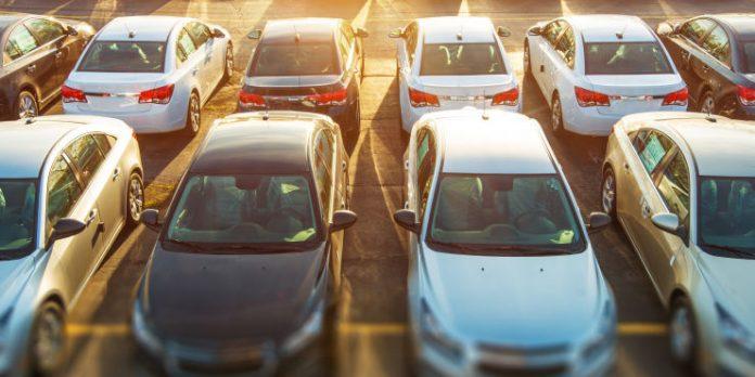 Procedimiento especial para retirar vehículos inmovilizados en los patios