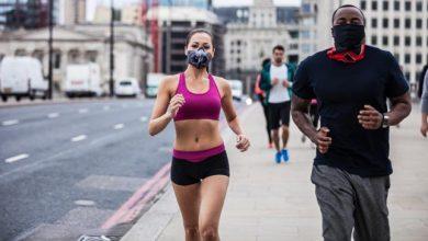 ¿Se puede hacer ejercicio con tapabocas?
