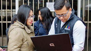 Sena ofrece oportunidades laborales y de formación virtual