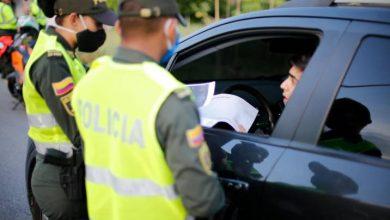 Siguen vigentes medidas sobre Tránsito y Transporte durante cuarentena