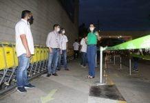 Solo 3 de los 4 Centros comerciales de Montería podrán abrir