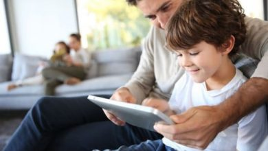 TikTok permite a los padres hacer restricciones en las cuentas de sus hijos