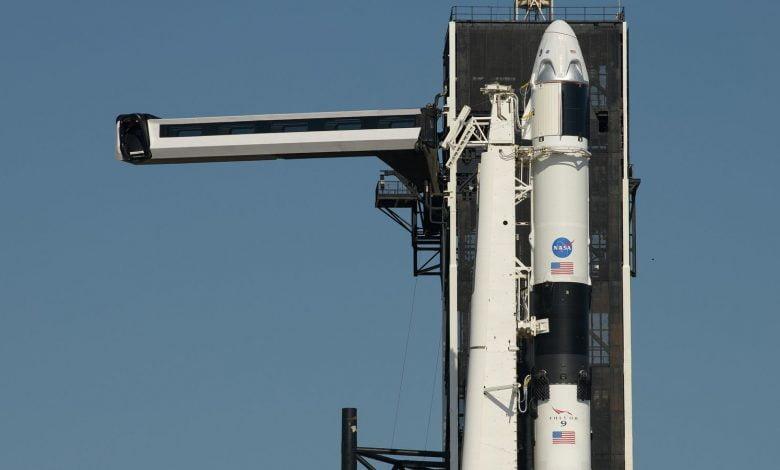 Todo lo que debes saber sobre la misión espacial de SpaceX