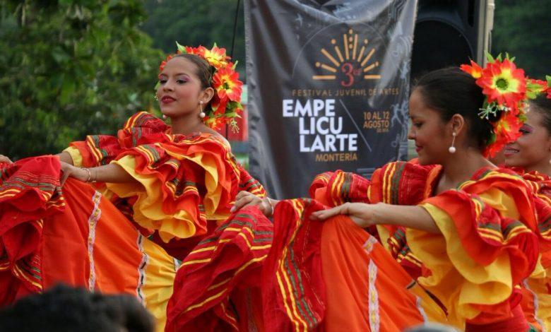 Abierta convocatoria para el 7° Festival Juvenil de Artes Empelicularte