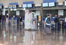 Alcalde de Medellín descarta realización de pruebas piloto en aeropuertos