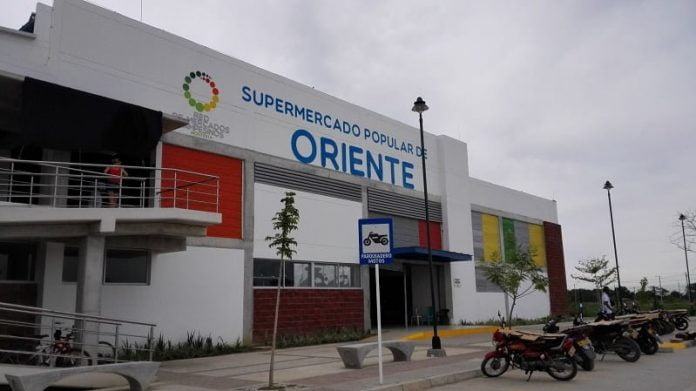 Con tecnología se controlará el aforo de las plazas en Montería