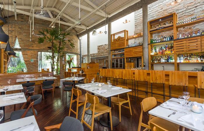 ¿Cuándo vuelve el servicio presencial de los restaurantes en Colombia?