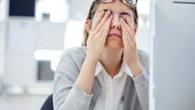 Consejos para evitar la fatiga visual frente al computador
