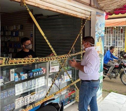 Diseñan plataforma para consultar sitios de compra seguros en Montería
