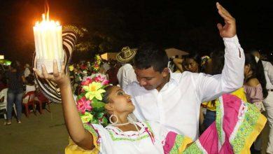 En San Pelayo celebrarán alborada con equipos de sonido en las casas