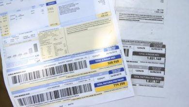Estas son las opciones para ayudar a familias con el pago de sus facturas