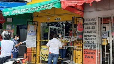 Estos son los 13 establecimientos cerrados en el Centro de Montería