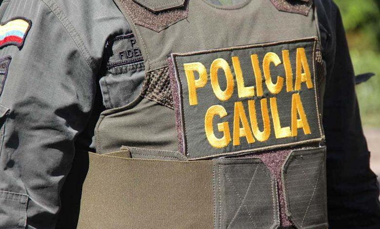 Gaula Córdoba invita al curso virtual antiextorsión