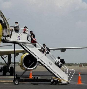 Lo que debe saber sobre los vuelos humanitarios para regresar al país