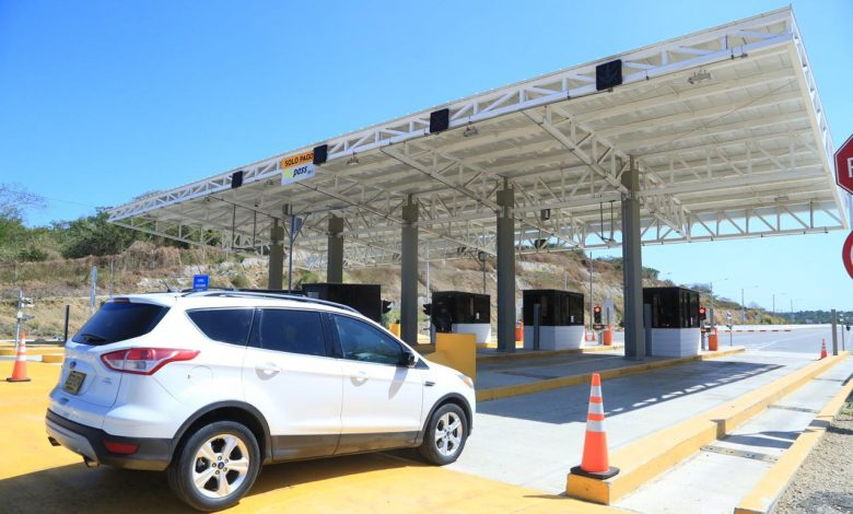 Medidas para la prestación de servicio de transporte y su infraestructura