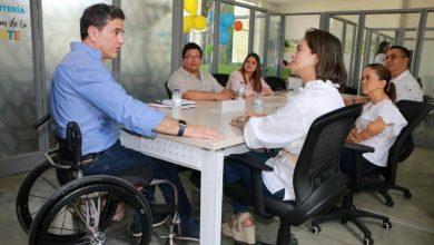 Montería tendrá Centro Integral para personas con discapacidad