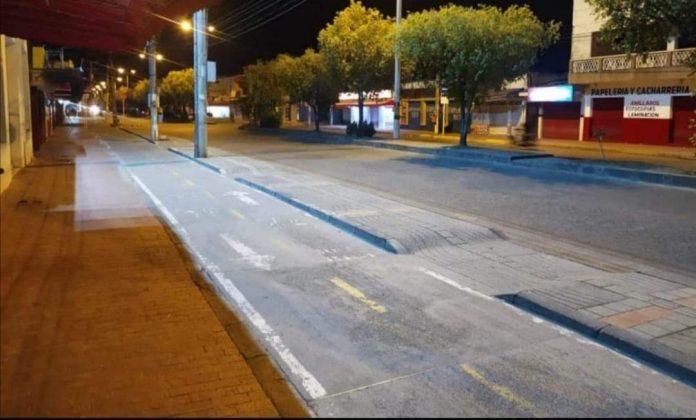 Municipios de Córdoba que tendrán Toque de queda diferencial y continuo.