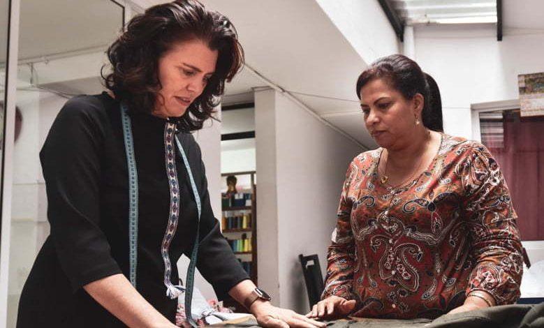 'Vístete de Colombia', iniciativa para fortalecer el mercado nacional