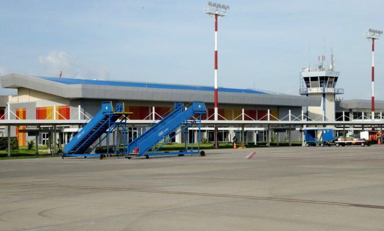 Aeronáutica Civil dejó recomendaciones para el aeropuerto de Montería