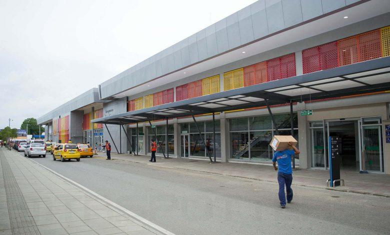 Alcalde solicitará que por el momento no se de reapertura al aeropuerto