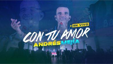 Andrés Mejía, un talentoso monteriano que trasciende